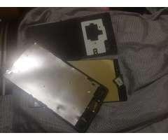 Vendo Sony Xpiria Z3 pa repuestos