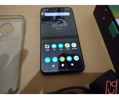 Moto G7 Plus Libre Impecable