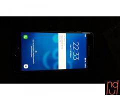 Vendo 2 Samsung A5 2016