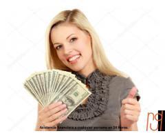 Solución financiera rápida