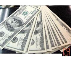 Dinero rápido y confiable
