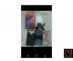 En venta Blu R1 Plus con todos sus accesorios doble SIM liberado