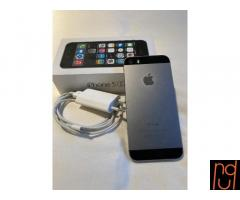 Celular Iphone 5 S 16 GB  Color Gris