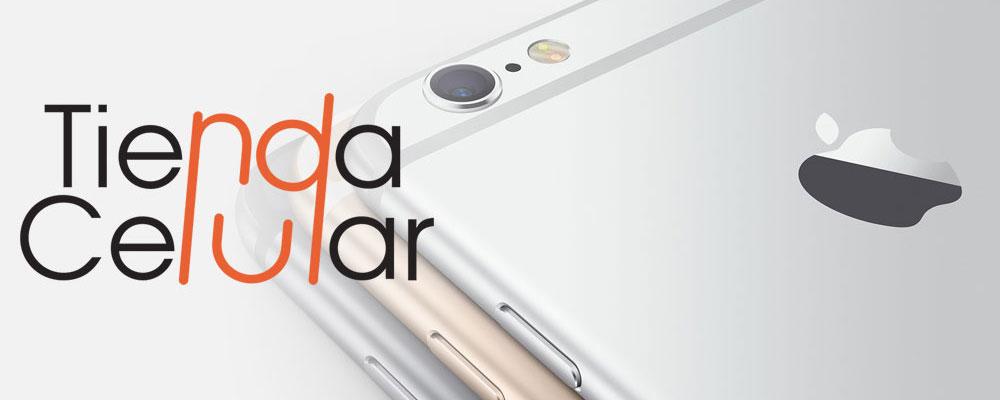 Telefonos iPhone 6S